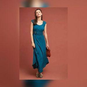 Anthropologie Moulinette Soeurs Guinevere Dress